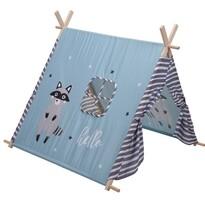 Namiot dziecięcy Raccoon, 101 x 106 x 106 cm