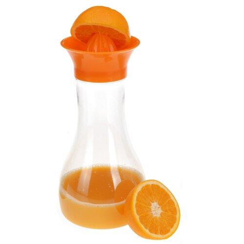 Odšťavovač na citrusy s džbánom