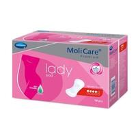 MoliCare Lady Dámské inkontinenční vložky 4 kapky, 2 balení