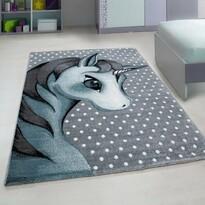 Kusový dětský koberec Kids 590 blue