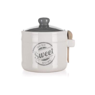 Banquet Sweet home doboz kanállal, 400 ml