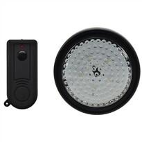 Solight WL95 LED světlo s dálkovým ovládáním 5 LED, černá