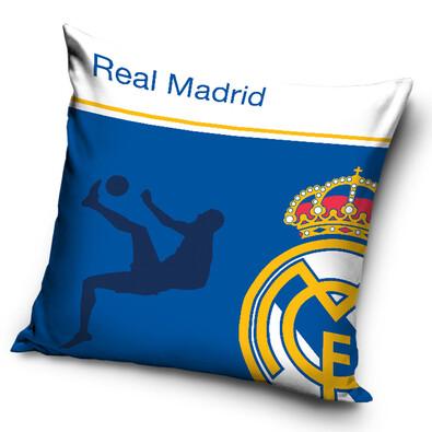 Polštářek Real Madrid 6006, 40 x 40 cm