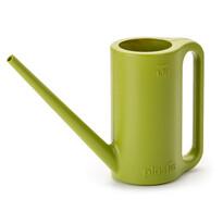Plastia Max teáskanna, zöld, 1,5 l