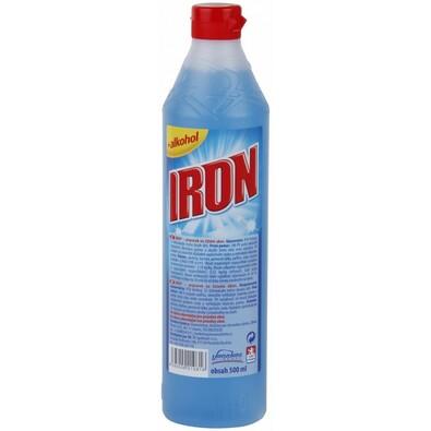 Iron Na čištění oken 500 ml