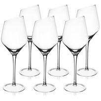 Orion 6dílná sada sklenic na bílé víno Exclusive