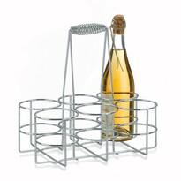 Kela Suport pentru sticle LOOP, 31 x 21 x 31 cm