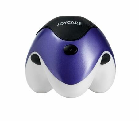 Mini masér Joycare JC-364 V-barva fialová