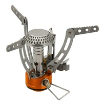 Cattara Plynový kempingový varič Gas