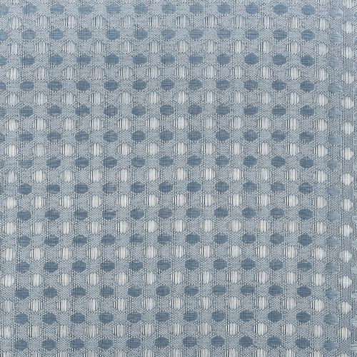 Sprchový závěs Valerie šedá, 180 x 180 cm