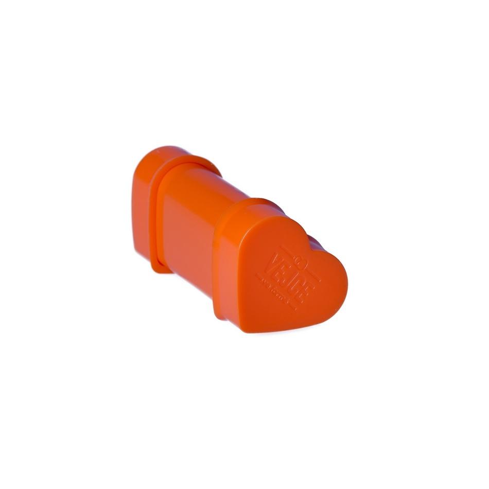 """Forma na vejce """"Vejce ve formě"""", oranžová, 12 cm, plast"""