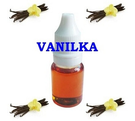 Dekang E-liquid do e-cigarety 18 mg nikotinu 30 ml vanilka