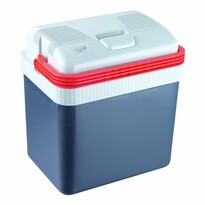 Guzzanti GZ 24A termoelektrický chladiaci box, 43 x 37,5 x 27,5 cm