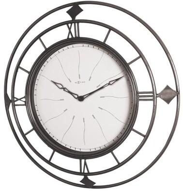 Nextime Fence 2878 zegar ścienny