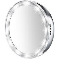Sencor SMM 2030SS Nástenné zrkadlo, pr. 12,5 cm