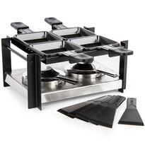 Mäser 11dílná souprava na přípravu Raclette