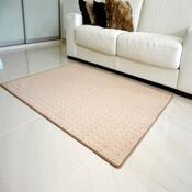 Kusový koberec Udinese béžová, 60 x 110 cm