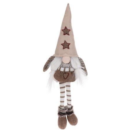 Vianočný škriatok Rosalie, 50 cm