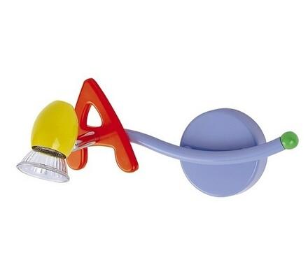Rabalux 6681 Abc detské svietidlo