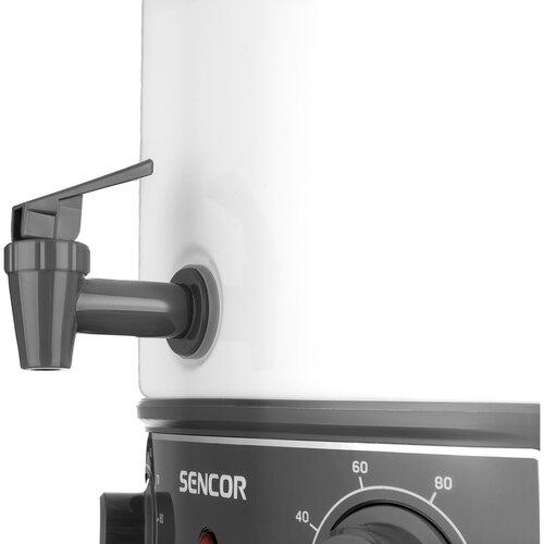 Sencor SPP 2100WH zavařovací hrnec, bílá
