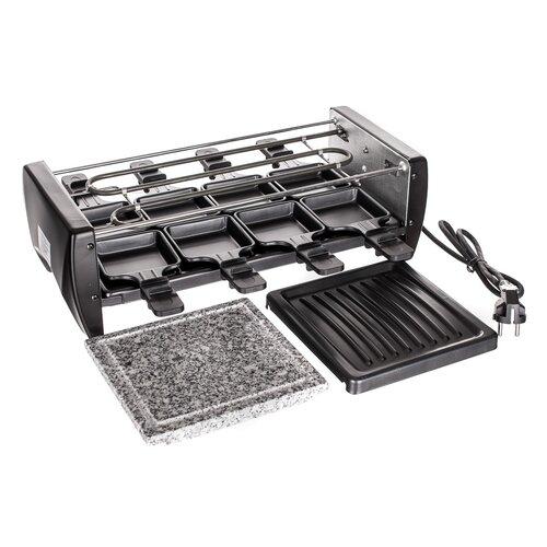 Activer Raclette elektrický gril pro 8 osob