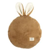 Poduszka króliczek Sunny Life brązowy