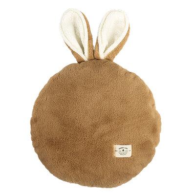 Vankúšik králiček Sunny Life hnedá