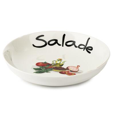 Talíř na salát