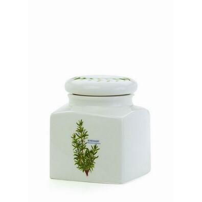 Dóza na česnek Fragrant garden Rozmarýn, Maxwell&Williams
