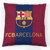 Polštářek FC Barcelona 01, 40 x 40 cm