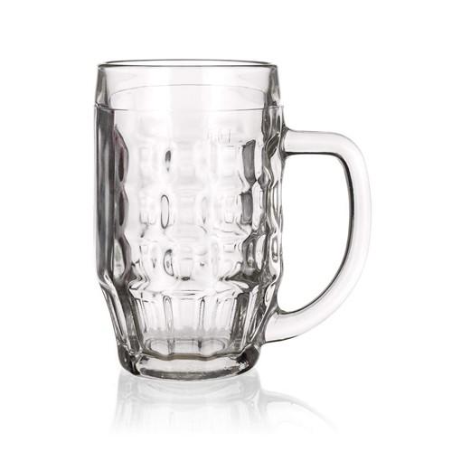Bormioli Rocco Pohár na pivo Malles, 0,5 l