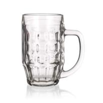 Bormioli Rocco Sklenice na pivo Malles, 0,5 l