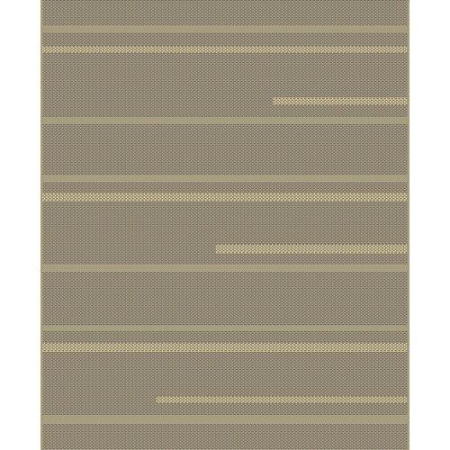 Habitat Kusový koberec Monaco pruhy 7510/3225 šedá, 115 x 165 cm
