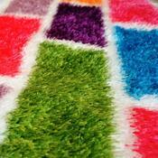 Kusový koberec Crazy 2210 Multi, 120 x 170 cm
