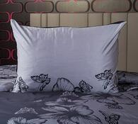 Luxusné obliečky Carezza Diamant 9H8/4302, Veba, 140 x 200 cm, 70 x 90 cm