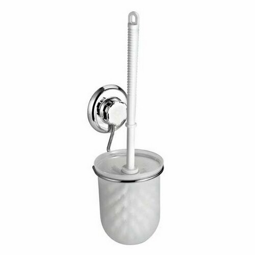 Compactor WC štětka závěsná Bestlock systém