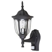 Rabalux 7837 Rodez zewnętrzna lampa ścienna, czarny