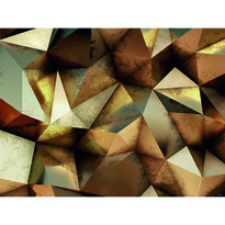 Fototapeta XXL Bronze 360 x 270 cm, 4 diely