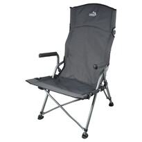 Cattara Skladacia stolička Merit XXL, 111 cm