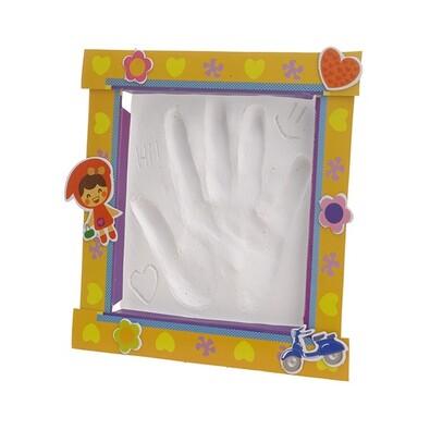 Odlévací sada Handprint
