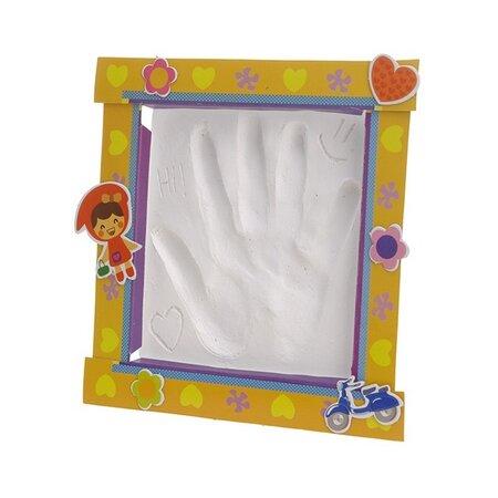 Handprint lenyomat készítő készlet
