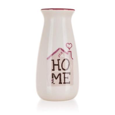 Vază ceramică Home Banquet 19 cm