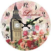 Lowell 14857 zegar ścienny