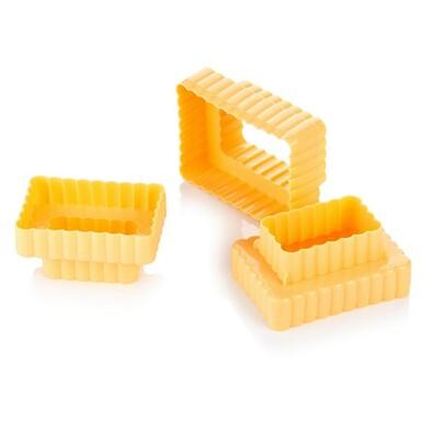 Tescoma DELÍCIA oboustranná vykrajovátka sušenky