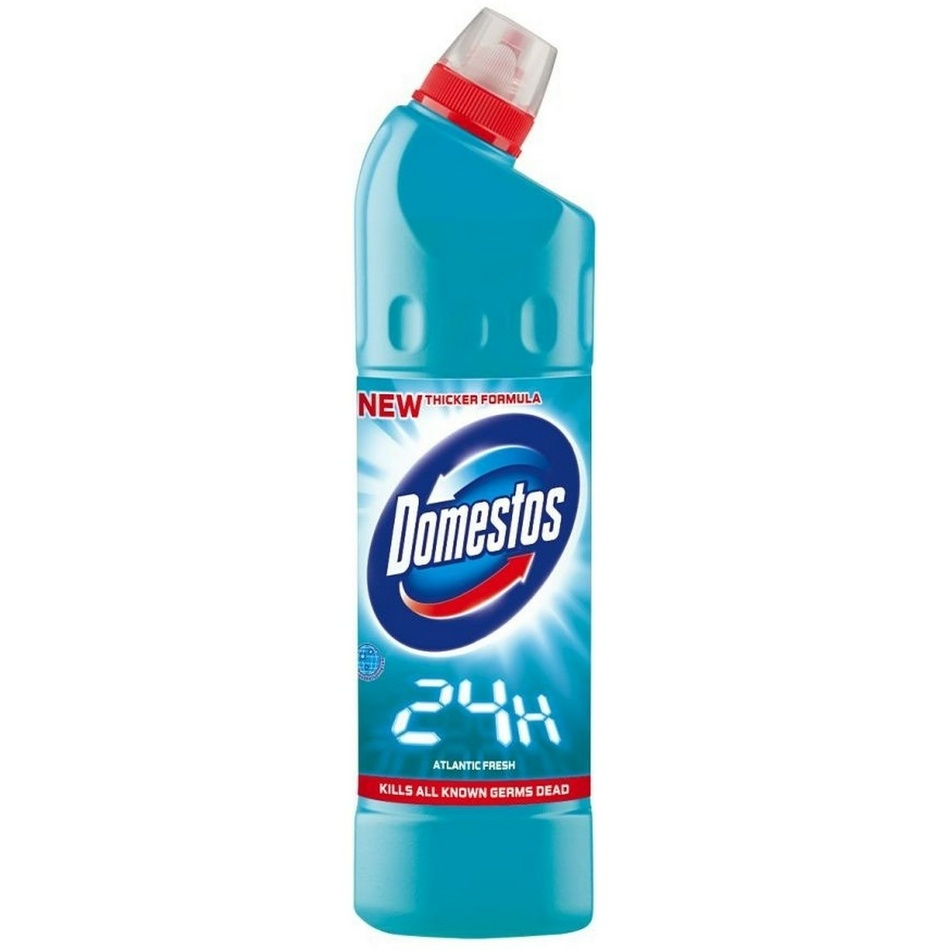 Domestos 24h Atlantic Fresh 750 ml