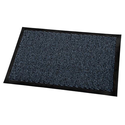 Lisa lábtörlő, kék, 40 x 60 cm