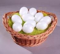 Veľkonočná vajíčka, viacfarebná