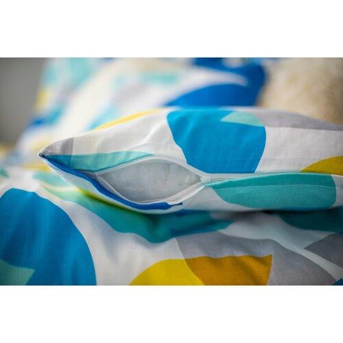 Saténové obliečky Ema Spring, 140 x 200 cm, 70 x 90 cm