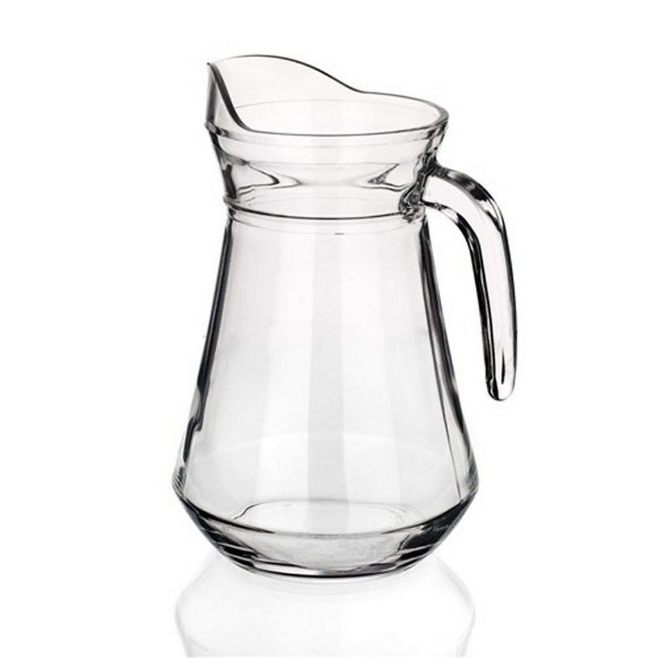 ARC Sklenený džbán 1 l, 1 l