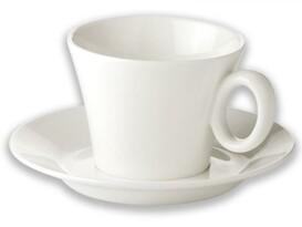 Tescoma Allegro filiżanka do cappuccino z podstawką